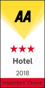 5 Star Hotel Inspectors Choice 2016